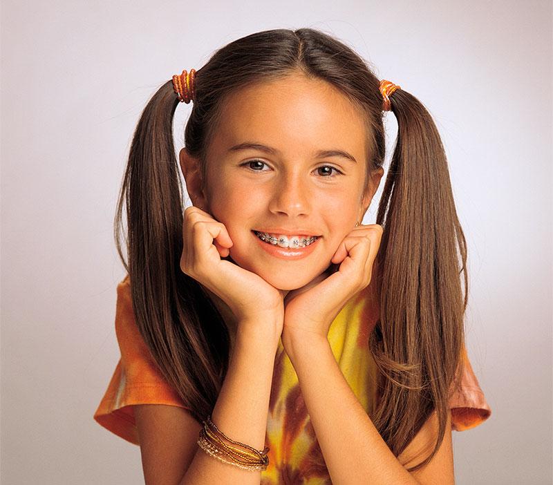 Ortodoncia infantil Cali